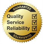 Fast and Quality service