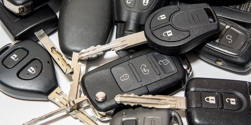 ignition switch key replacement services or repair in Treasure island florida