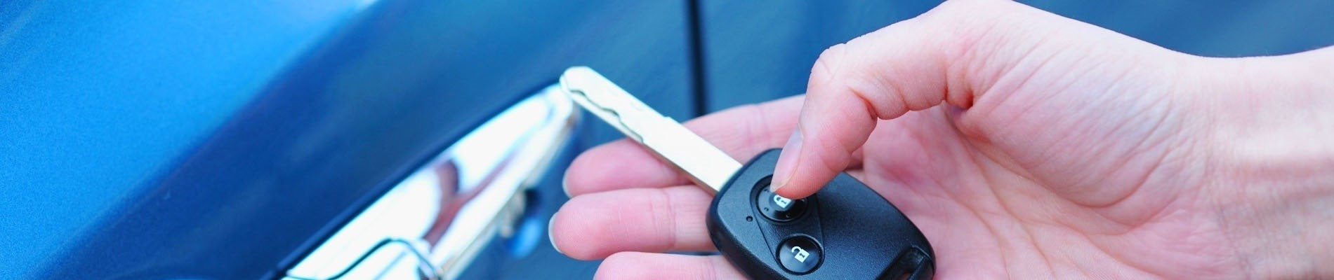 Mobile Car Locksmith services