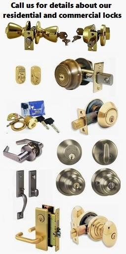 Commercial locks and lockouts
