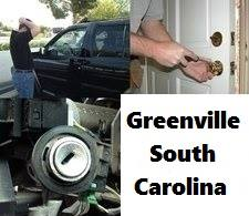 24/7 locksmith Greenville services always ready to serve you