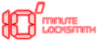 Locksmith Tampa FL Logo